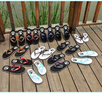 Wholesale MMJ flip flops mastermind JAPAN MMJ fashion slippers women and mens slippers size Summer flip flops flip sandals