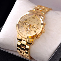 Wholesale Watch Men Stainless Steel Quartz Diamond Lady Watch Invicta Quartz Dress Watch Luxury Watch