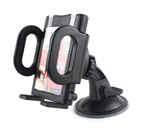 Wholesale Hot item D Universal Car Mount Holder Plastic for Cell Phone GPS Q0053A