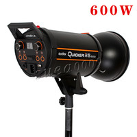 Wholesale Professional W High speed Flash Studio Photography GODOX Quicker