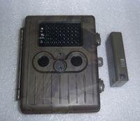 Wholesale 12MP Wildview Wterproof Hunting Cam Trail Camera IR Leds Night Vision HT LI