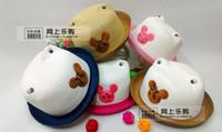 Cheap Boy Hat Best Spring / Autumn Crochet Hats Sun Hat