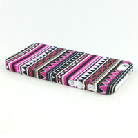 Plastic africa plastics - Tribal Tribe Stripe Africa Pattern Back Hard Case Cover Skin for iPhone g New