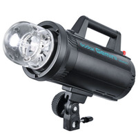 Wholesale New Godox Studio Flash Strobe GS Series GS400 WS Professional Photo Flash Light