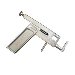 Wholesale Stainless Steel Ear Piercing Gun Piercing Tools Body Piercing Supply Sale
