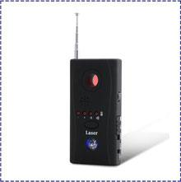 Wholesale CC308 Full Arrange Multifunction Anti Spy RF Detector for Wireles Signal Spy Hidden Camera and Bug Detector Sensor Finder