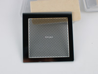 Wholesale Chessboard target machine vision OpenCV Correct the lens distortions calibrate camera Chess grid X1mm