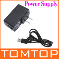 Wholesale AC V To DC V mA Switching Power Supply Adapter for Tablet PC C1412