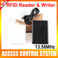 Flush rfid reader - RFID Mhz Mifare ISO14443A Reader Writer USB SDK