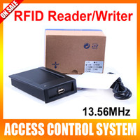 Wholesale 13 MHz RFID IC Read and Write Contactless Smart Cards