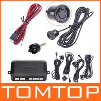 Wholesale Car Parking Backup Reverse Radar Kit LED Parking Sensors Car Parking Sensor System K382
