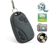 Wholesale Best sell spy car keys Pixel Spy Camera mini DV Spy Car Keys DVR Hidden Camera hidden camera dv