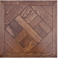 Wholesale Art parquet flooring hardwood flooring wood flooring