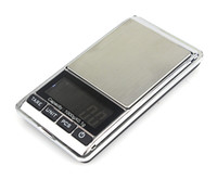 Wholesale Digital Pocket Scale Weight for Jewelry Gold Silver Diamond Ounce OZ Gram g New Y1023A