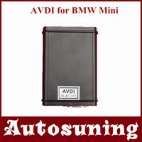 Wholesale Best Quality FVDI AVDI ABRITES Commander for BMW Mini FVDI Commander for BMW