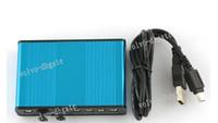 Wholesale USB Channel Optical Audio Sound Card good quality set DK1898