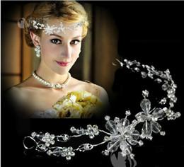 Gorgeous Austria Rhinestones Bridal Combs  Headpiece