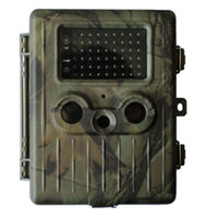 Wholesale 12MP Wildview Wterproof Outdoor Hunting Trail Camera IR Leds Night Vision HT AA