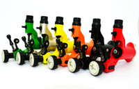 Wholesale rotary tattoo machine dragonfly colors shader and liner