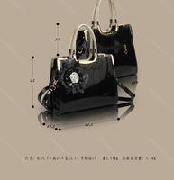 Cheap Brand new women's handbag bags handbags designer fashion lady tote bag shoulder bag tote PU leather handbags cheap purses and handbag>MK302