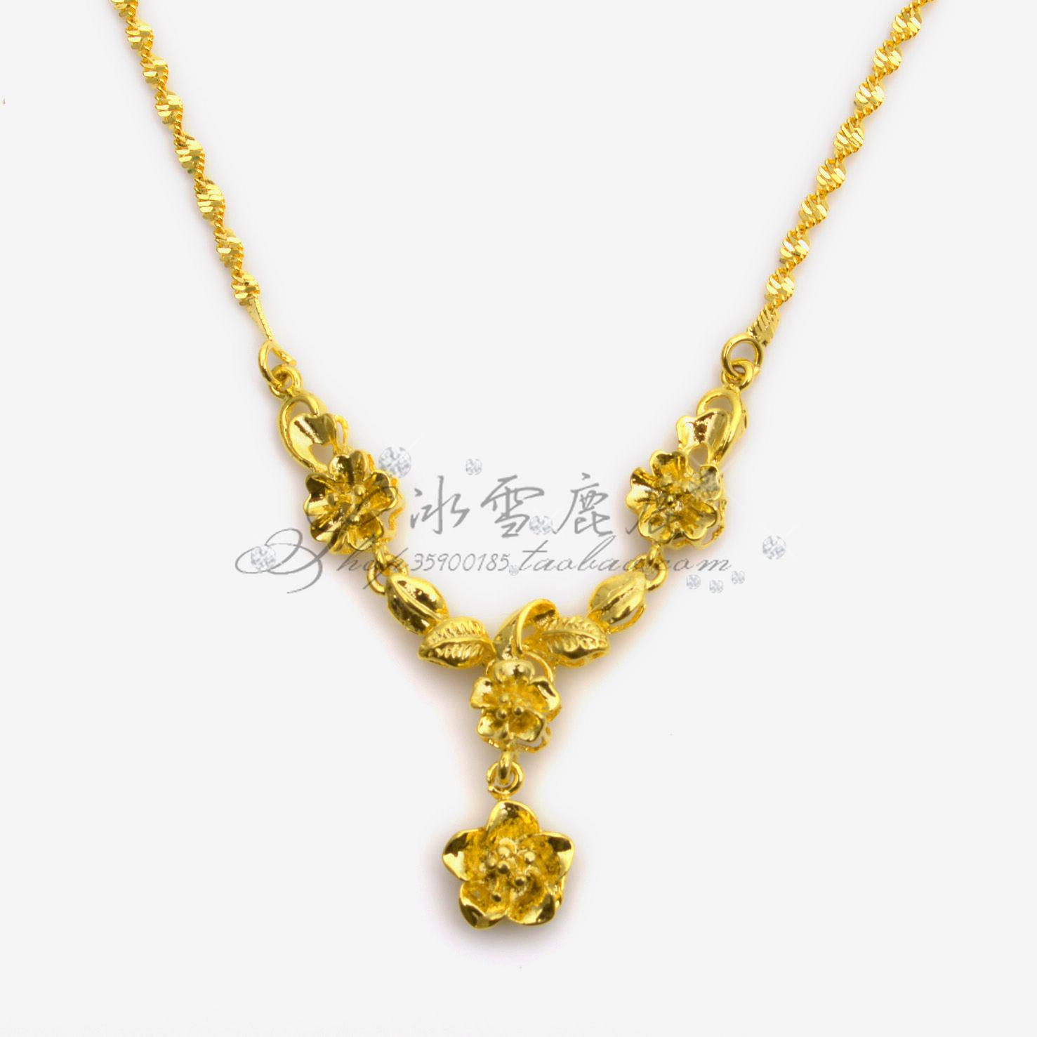2013 New Beautiful Morning Glory Butterfly Rose Gold Shop In The Sale Of Imitation Gold Alluvial