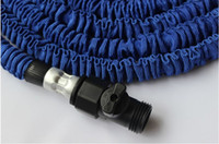 Wholesale 200pcs Flexible Water Hose Garden Hose Hot selling FT FT FT Optional from alina Via DHL