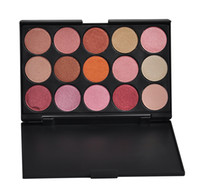Wholesale Professional Color fashion Eyeshadow Makeup Cosmetic Palette H0063A