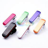 Wireless Cell Phones Stereo SY100 High Resolution Headphones Mini Bluetooth Stereo Headset Earphones for iPhone refly