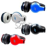 Wholesale 50 cent headphones SMS Audio STREET by Headsets Over Ear DJ Headphones with MIC cheap