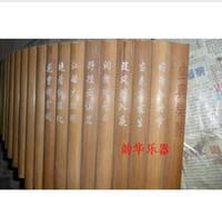 Wholesale Cave panpipes Sen finch Professional twenty pentameter panpipes send boxes