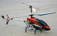 Electric best radio controlled helicopter - Best Quality Big Double horse cm ch dh9053 RC Helicopter Metal Frame RTF radio control High Speed