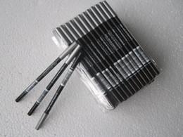 Wholesale 2 colors Black and brown mix order makeup Eyeliner Pencil Eyebrow pencil g