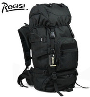 Wholesale 5 Color The Cheapest in Aliexpress L Rogisi Outdoor Sport Backpack Waterproof US Army Back