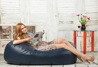 Wholesale Beanbag Bed Cover Without Filling