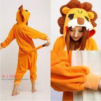 Cheap Anime Costumes cosplay costume Best Unisex Animal kigurumi pajamas