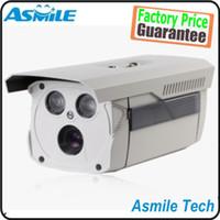 Wholesale PA991 surveillance camera HD monitor line face recognition camera