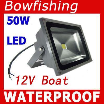 High Quality Bright Light 50w Led Flood Lights 12v 24v