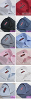 the pictures Cotton Polo men's shirt wedding shirt long sleeve many colors silk cotton plus size large size