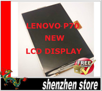 Wholesale P70 New LCD display for replacement Inner screen Lenovo P70