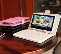 Wholesale 2013 inches Tablet PC high speed Andr oid Tablet PC A13 CPU GHZ wireless Intern