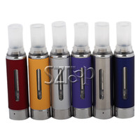 Wholesale Hottest Cheap MT3 Clearomizers EGO Cartomizer Suitable for eGo Battery EGO Electronic Cigarette Good Choices