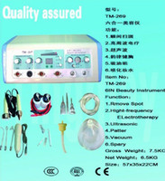 Wholesale JC63 in1 Mini deep refresh facial and breast care beauty equipment