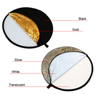 Wholesale quot cm Multi disc in Light Reflector for Studio