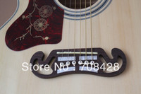 Wholesale left handed acoustic jumbo j200 guitar