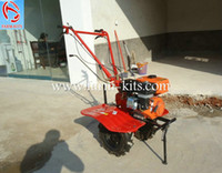 Wholesale Super Quality WG Y Power Tiller Garden Tractor Tiller