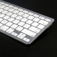 Wholesale Hot Sale Bluetooth Wireless Keyboard Case For Apple iPad