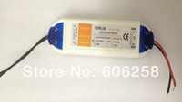 Wholesale NEW DC12V A Led Light Transformer Drive Strip Constant Voltage Power Supply Adapter W MYY4264