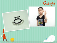Wholesale Most children like summer gift bell Bracelet