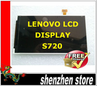 Wholesale S720 New LCD display for replacement Inner screen Lenovo S720
