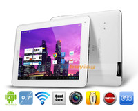 """Android 4.1 9.7 inch 16GB Android 4.1 Aoson M33 RK3188 Quad Core Tablet PC 9.7"""" Retina Screen 2048x1536 2GB RAM 16GB"""